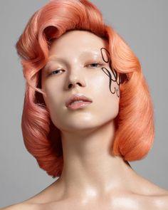 Annabelle Petit | Makeup Portfolios | BEAUTY 2