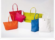 Mother's-Day-Gift-ideas-Lacoste-L.12.12-Tote-Bags