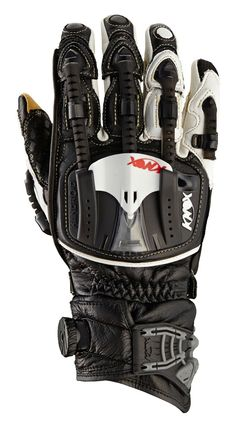 The Knox Handroid Pod Gloves are the short gauntlet version of the Knox Handroid Gloves, made to fit under the sleeve of a jacket. The Handroid Pod Glove fea. Tactical Armor, Tactical Gloves, Tactical Clothing, E Skate, Futuristic Armour, Biker Gear, Tac Gear, Tactical Equipment, Motorcycle Gloves