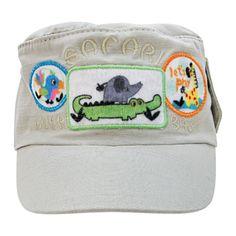 Chapéu para Bebê Safari - Everly    764 Kids Loja Online 37cfcbaa6b5