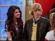 Selena Gomez Image: That's What Friends Are For - Hannah Montana Selena Gomez Images, Family Channel, Hannah Montana, Marie Gomez, Disney Channel, New Girl, Tv, Friends, Photos