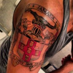 Coat of arms Tat