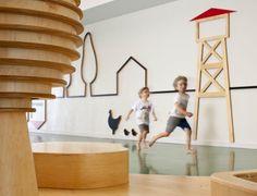 Galeria de Jardim de Infância Kfar Shemaryahu / Sarit Shani Hay - 15