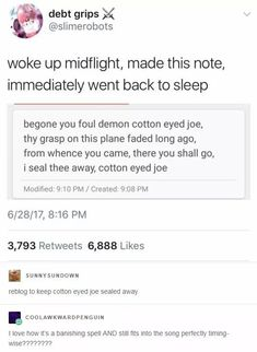 99% sure I already pinned this but this is a masterpiece Somewhere West Side Story, Tumblr Stuff, Tumblr Posts, Tumblr Funny, Funny Quotes, Funny Memes, Hilarious, Jokes, Cotton Eyed Joe
