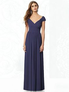color: amethyst -- After Six Bridesmaids Style 6697 http://www.dessy.com/dresses/bridesmaid/6697/