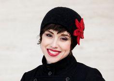 super cute winter hat!