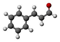 Molécula da Semana - Cinamaldeído