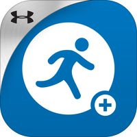 Run with Map My Run+ - GPS Running, Jog, Walk, Workout, Heart Rate, Sleep, Weight, Step Tracking, Coaching, and Calorie Counter by MapMyFitness