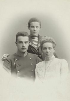 Image result for grand duchess alexandra georgievna