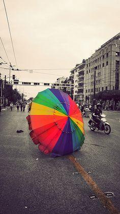 Umbrella #umbrella
