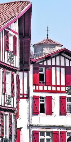 Saint-Jean-de-Luz,  des bulles en hiver | L'art...