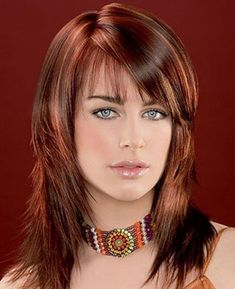 Celebrity Haircut, Hair Styles For Women, Medium Hairstyles