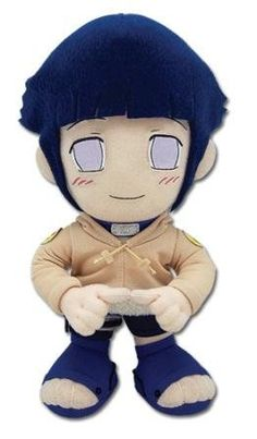 Naruto Shippuden ? 8? Hinata Plush