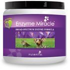 Enzyme Miracle | Pet Enzymes (Advanced Plant-Based Powder) - 100 Servings - Sys