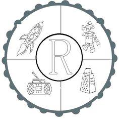 Robot, Kindergarten, Mandala, Education, Kindergartens, Robots, Onderwijs, Learning, Preschool
