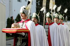History of Hungary's Holy Crown There is no other nation in the world, who would keep in such a high reverence, have such a high respect for, love with such a mystical adoration their national relic,. Hungary, Budapest, Holi, Crown, History, Corona, Historia, Crowns