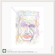 🎨 #painteditmyself #coloringbook #1000Dot-to-dot #ColouringForMindfulness