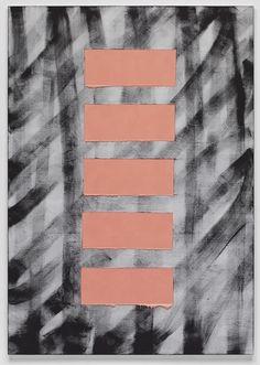heathwest:  Alex OlsonProposal 3,2012Oil on linen61 x 43 in.