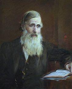 Metaética blog: Henry Sidgwick 1838 – 1900