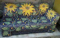 Mosaic Jane