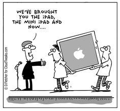 Next iPad