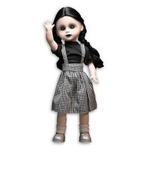 Living Dead Dolls Special Serie - OZ - Dorothy                              …