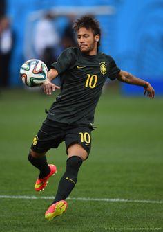 ¿Será que esta vez sí le cuaja a Neymar?