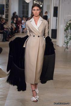 Edem Couture Haute Couture Осень-Зима 2016-2017