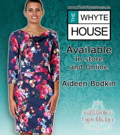 Aideen Bodkin available at The Whyte House