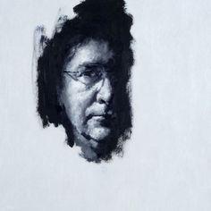 Moody-Man David Cobley Moody Men, David, Portrait, Drawings, Painting, Art, Sketches, Art Background, Headshot Photography
