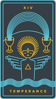 The origins of the Tarot are surrounded with myth and lore. The Tarot has been thought to come from places like Temperance Tarot Card, Tarot Cards, Golden Thread Tarot, Online Tarot, Tarot Major Arcana, Tarot Card Meanings, The Time Is Now, Tarot Decks, Deck Of Cards