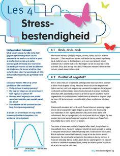 Voorbeeld van een les www.gelukskunde-malmberg.nl