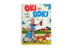 Oki en Doki aan wal -De Oude Speelkamer