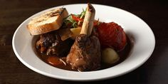 PJ Gallagher's Lamb Shanks Recipe - LifeStyle FOOD
