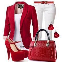 Beautiful fashions