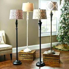 Add light to a dim corner with a stylish floor lamp! is part of Stylish floor lamp - Corner Floor Lamp, Floor Lamp With Shelves, Farmhouse Floor Lamps, Farmhouse Flooring, Modern Farmhouse, Elegant Home Decor, Elegant Homes, Sala Vintage, Unique Floor Lamps