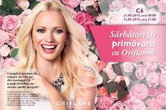Info Vânzare – Contul meu | Oriflame Cosmetics | Oriflame Cosmetics