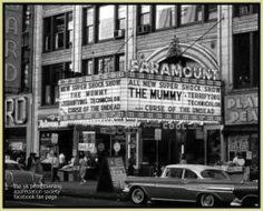 PETERCUSHINGBLOG.BLOGSPOT.COM (PCASUK): #TBT #THROWBACKTHURSDAY : HAMMER FILM CINEMA MARQUEES