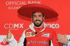 """Fernando Alonso: """"No hay nada definitivo para el año que viene"""""""