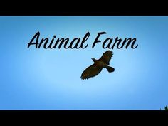 Short music video - Animal Farm #GrandTheftAutoV #GTAV #GTA5 #GrandTheftAuto #GTA #GTAOnline #GrandTheftAuto5 #PS4 #games