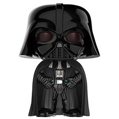 POP Rogue one and Star Wars stories Darth Vader 90 mm made of soft vinyl painted PVC figure -- For more information, visit image link.