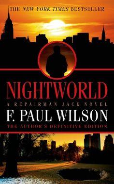 Nightworld (Adversary Cycle/Repairman Jack) by F. Paul Wilson http://www.amazon.com/dp/0765361094/ref=cm_sw_r_pi_dp_pjhQvb00FJ4NR