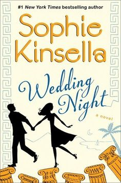 Melissa Lee's Many Reads Book Review: Wedding Night by Sophie Kinsella