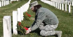 Memorial Day Is Anything But A Holiday - http://conservativeread.com/memorial-day-is-anything-but-a-holiday/