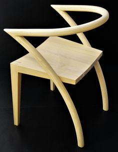 Asia Chair by Young Design #original #luxury #bespoke #handmade #furniture