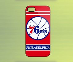 Philadelphia 76ers for iPhone 4/4S iPhone 5 Galaxy S2/S3/S4 & Z10