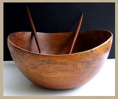 design boner: A Shared Love of Wooden Bowls