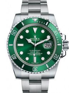 Marca: Rolex Serise: Submariner Modello: 116610LV Forma della cassa: Dimensioni cassa rotonda: 40 mm Materiale cassa: acciaio inossidabile Colore quadrante: verde Vetro: zaffiro resistente ai graffi Lunetta: girevole unidirezionale Corona a vite: Sì Resistenza all'acqua: 100 M Rolex Submariner No Date, Elegant Watches, Beautiful Watches, Stainless Steel Watch, Stainless Steel Bracelet, Rolex Sale, White Watches For Men, Waterproof Watch, Rolex Oyster Perpetual