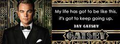Jay Gatsby Quote by Camethyste.deviantart.com on @deviantART