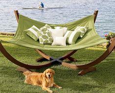 Chesapeake hammock